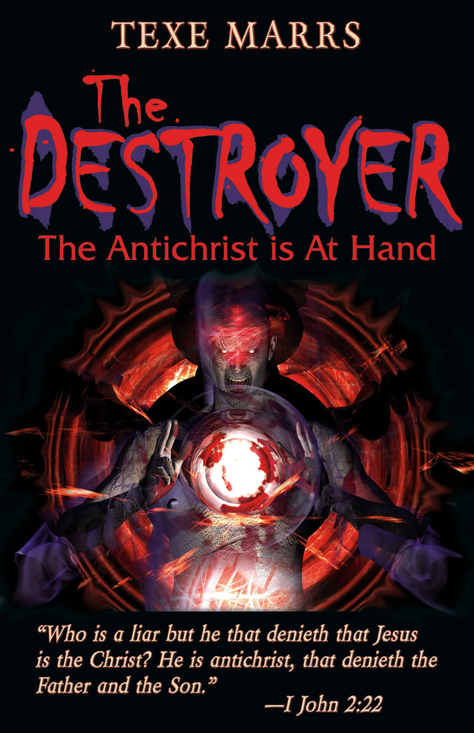 The Destroyer