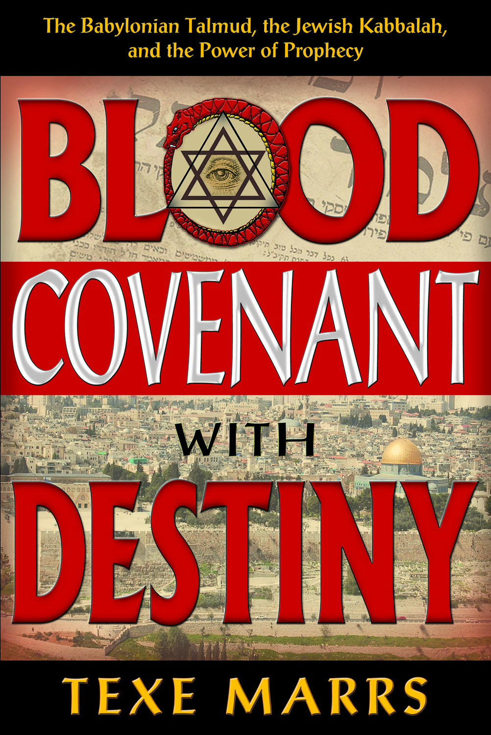 Blood Covenant With Death