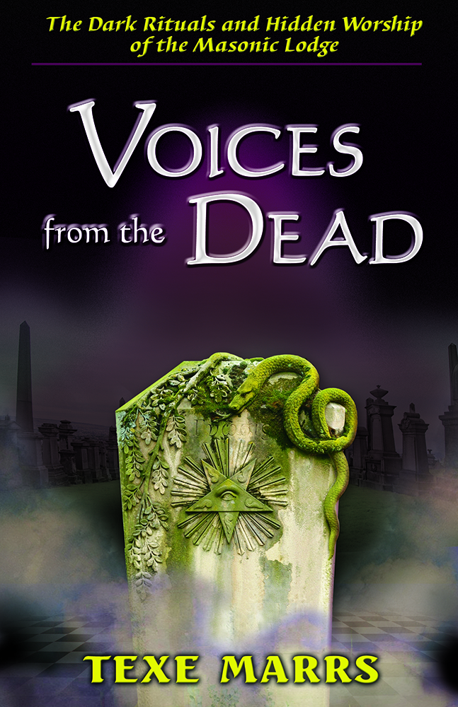 voices from the dead