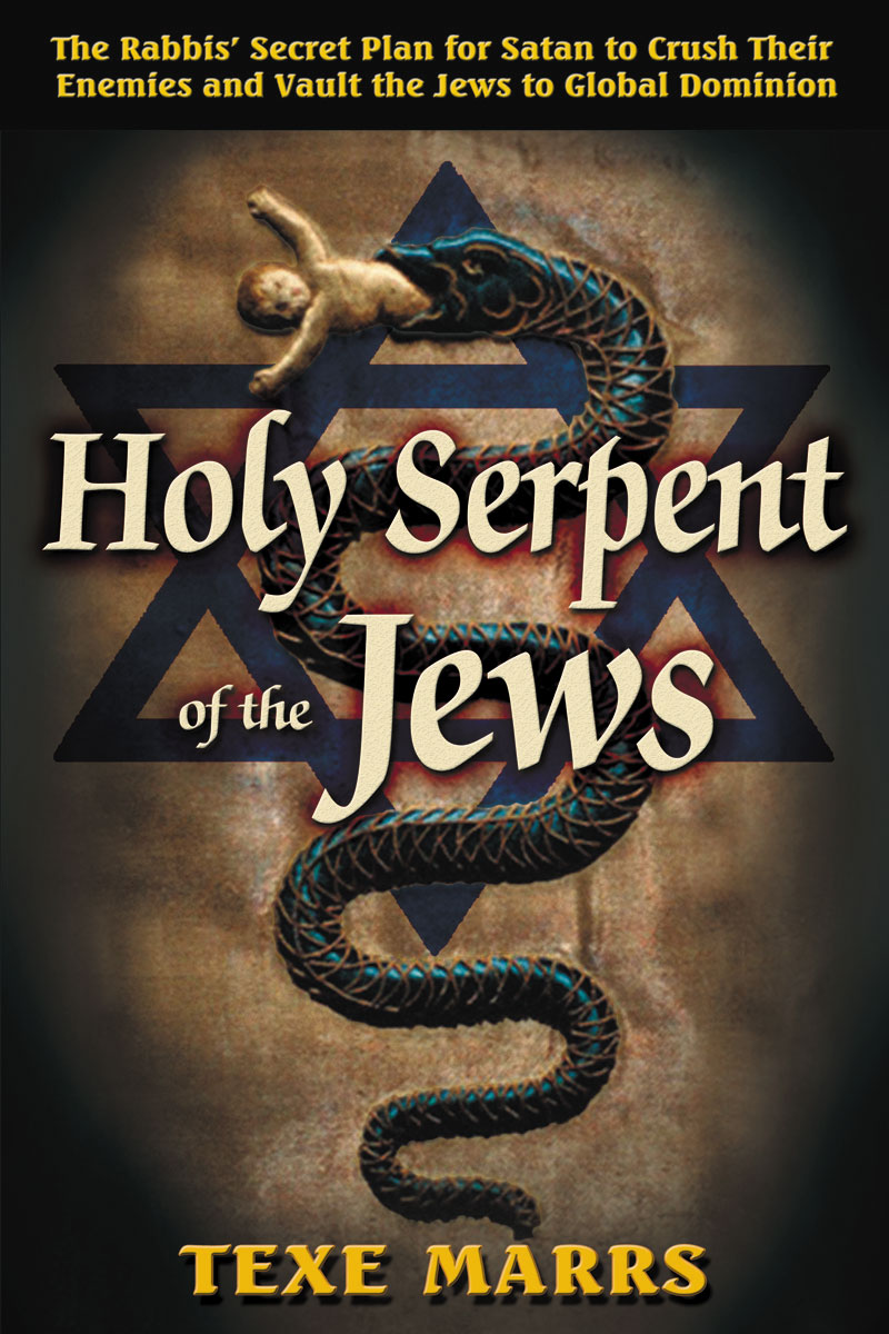 Holy Serpent of the Jews