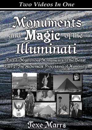 Monuments and Magic of the Illuminati