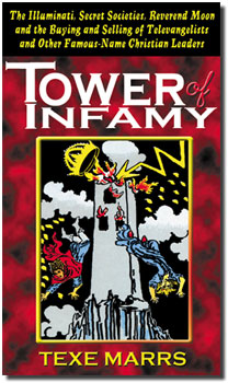 Tower of Infamy
